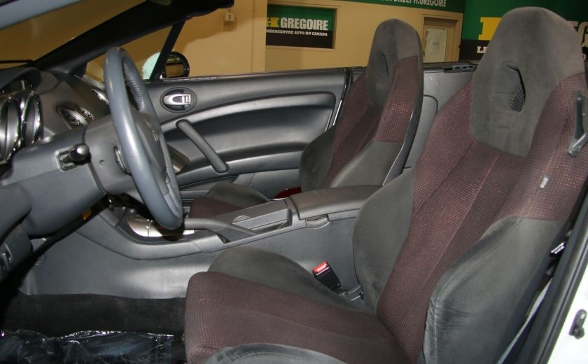 2011 Mitsubishi Eclipse GS AUTOMATIQUE A/C MAGS #14