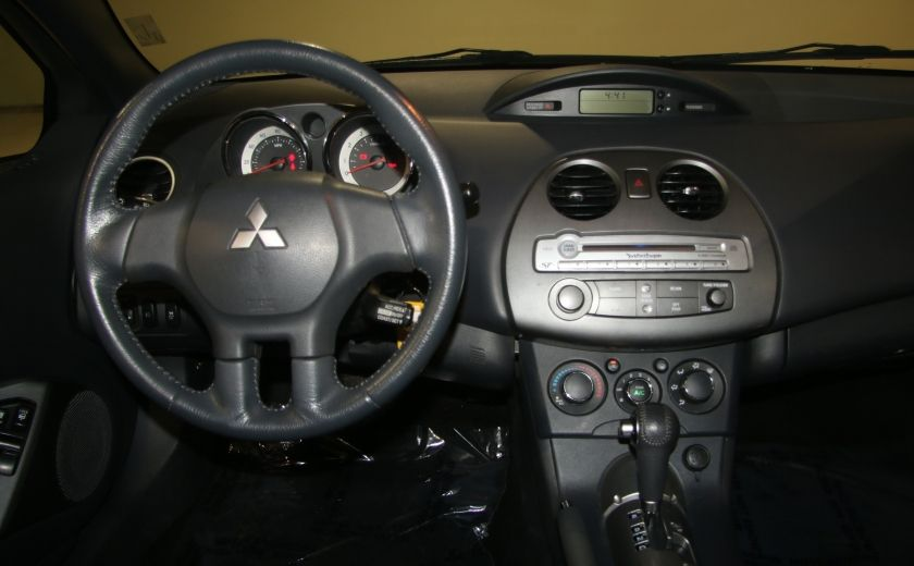 2011 Mitsubishi Eclipse GS AUTOMATIQUE A/C MAGS #17