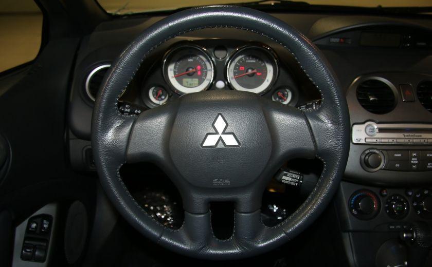 2011 Mitsubishi Eclipse GS AUTOMATIQUE A/C MAGS #18