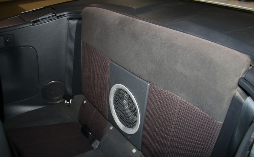 2011 Mitsubishi Eclipse GS AUTOMATIQUE A/C MAGS #20