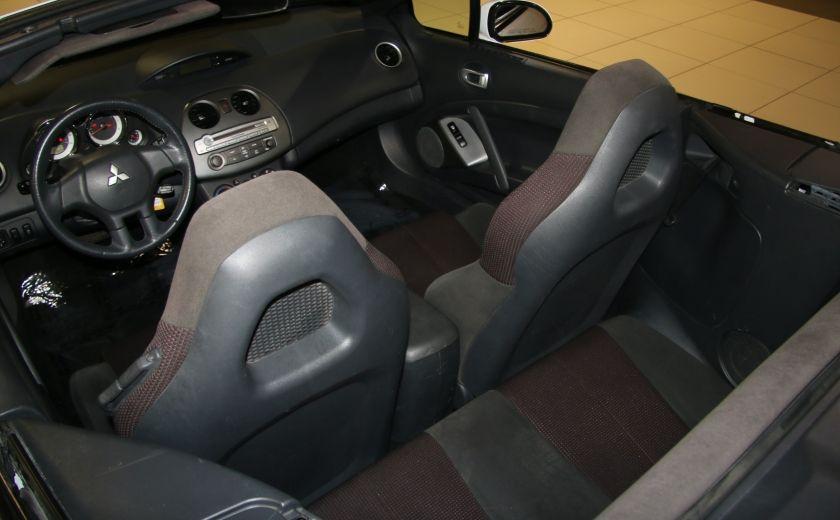 2011 Mitsubishi Eclipse GS AUTOMATIQUE A/C MAGS #21