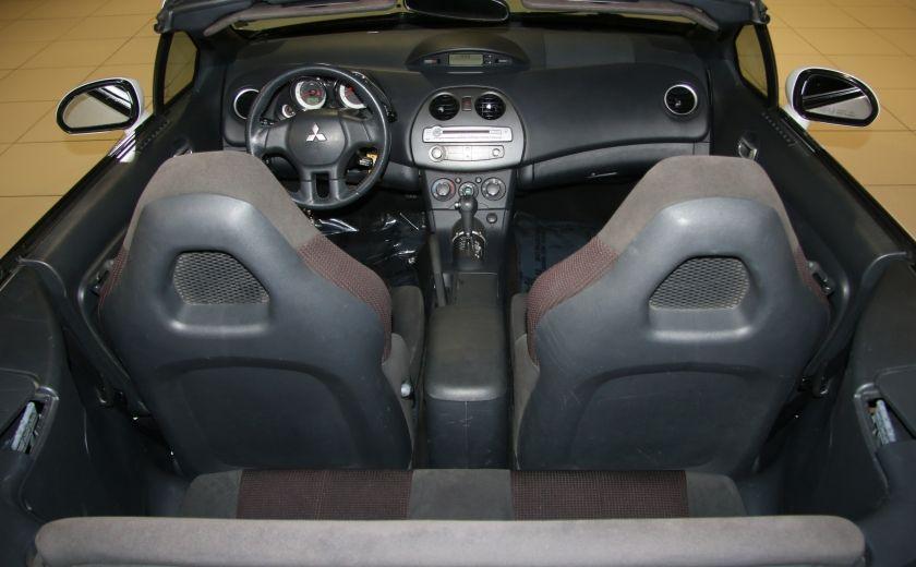 2011 Mitsubishi Eclipse GS AUTOMATIQUE A/C MAGS #22