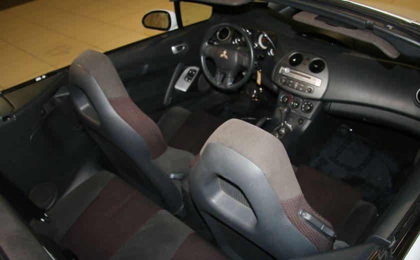 2011 Mitsubishi Eclipse GS AUTOMATIQUE A/C MAGS #23