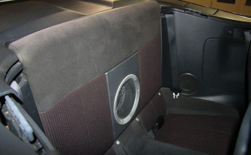2011 Mitsubishi Eclipse GS AUTOMATIQUE A/C MAGS #24