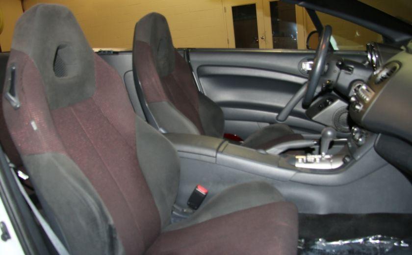 2011 Mitsubishi Eclipse GS AUTOMATIQUE A/C MAGS #27