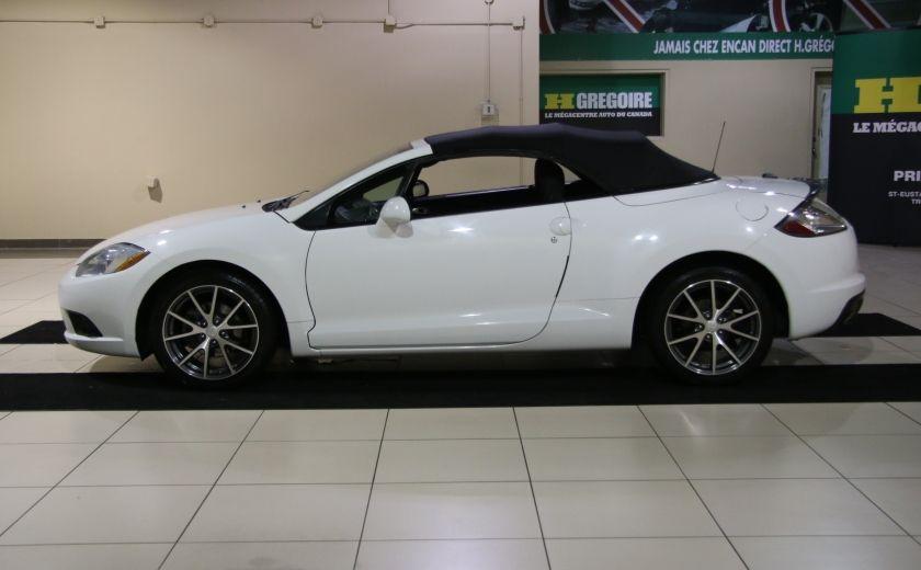 2011 Mitsubishi Eclipse GS AUTOMATIQUE A/C MAGS #10