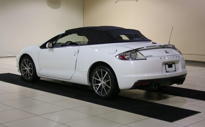 2011 Mitsubishi Eclipse GS AUTOMATIQUE A/C MAGS #11
