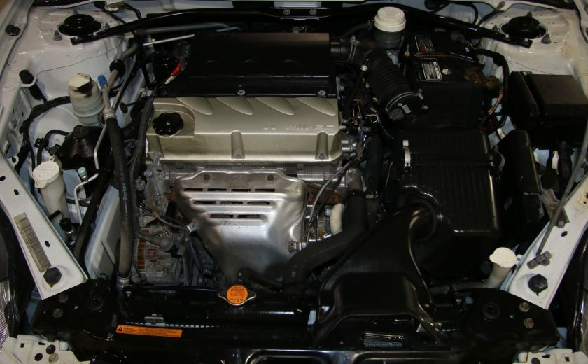 2011 Mitsubishi Eclipse GS AUTOMATIQUE A/C MAGS #28