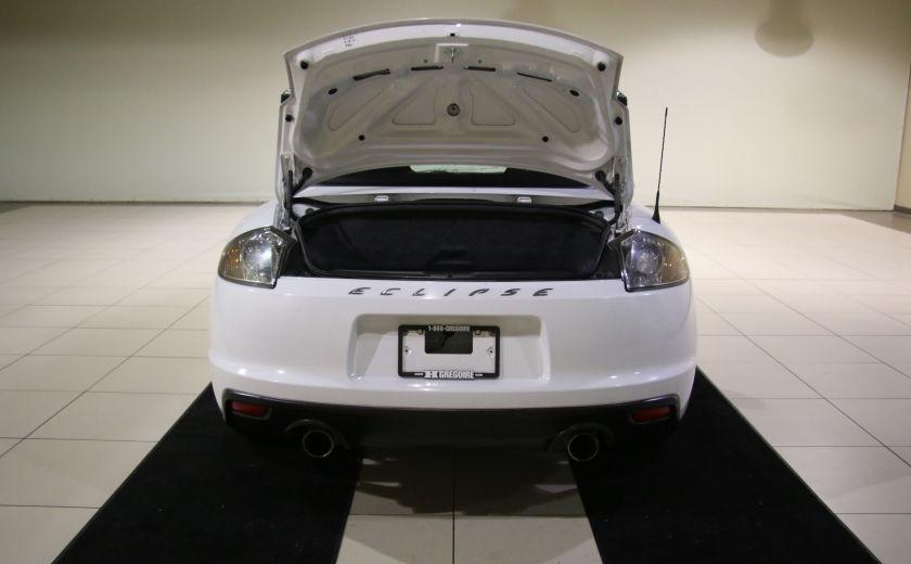 2011 Mitsubishi Eclipse GS AUTOMATIQUE A/C MAGS #30