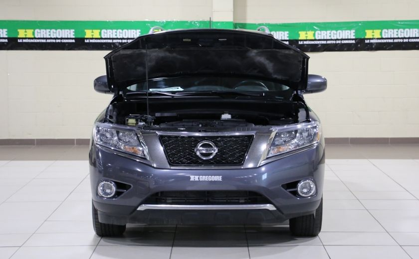 2014 Nissan Pathfinder SV AWD 7 PASSAGERS CAMERA RECUL #27