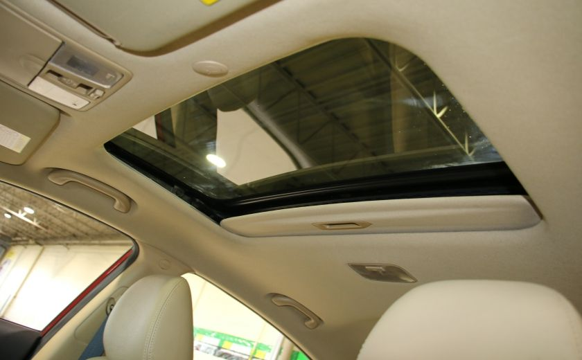 2011 Hyundai Elantra GLS AUTO #11