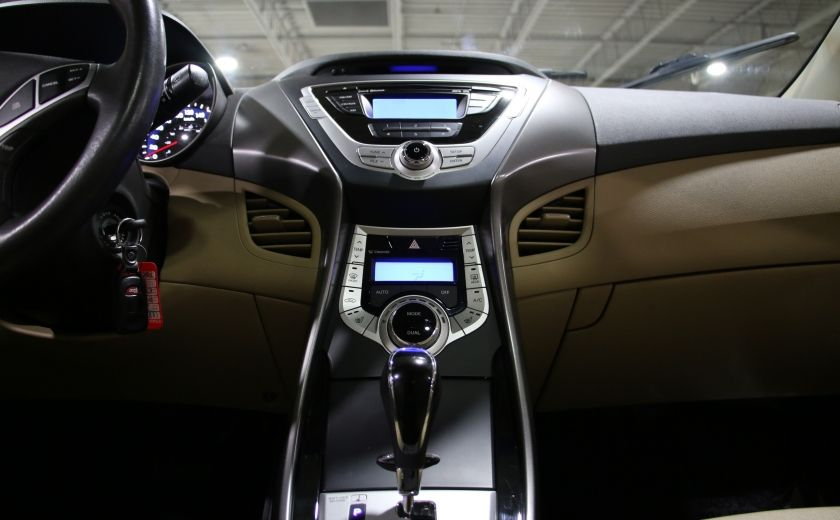 2011 Hyundai Elantra GLS AUTO #15