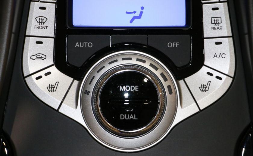 2011 Hyundai Elantra GLS AUTO #16