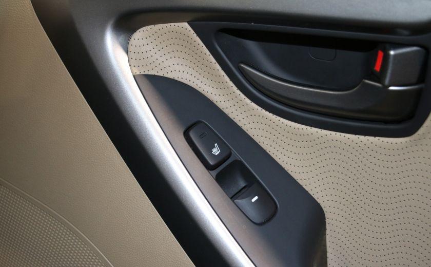 2011 Hyundai Elantra GLS AUTO #17