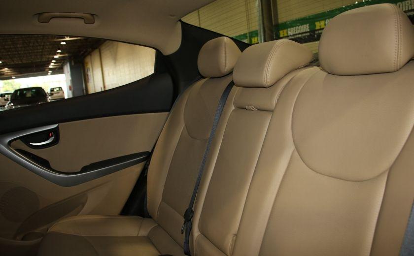 2011 Hyundai Elantra GLS AUTO #19