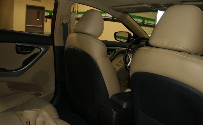 2011 Hyundai Elantra GLS AUTO #20