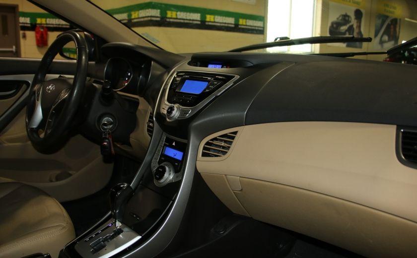 2011 Hyundai Elantra GLS AUTO #22