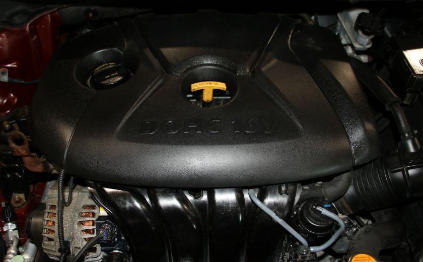 2011 Hyundai Elantra GLS AUTO #25