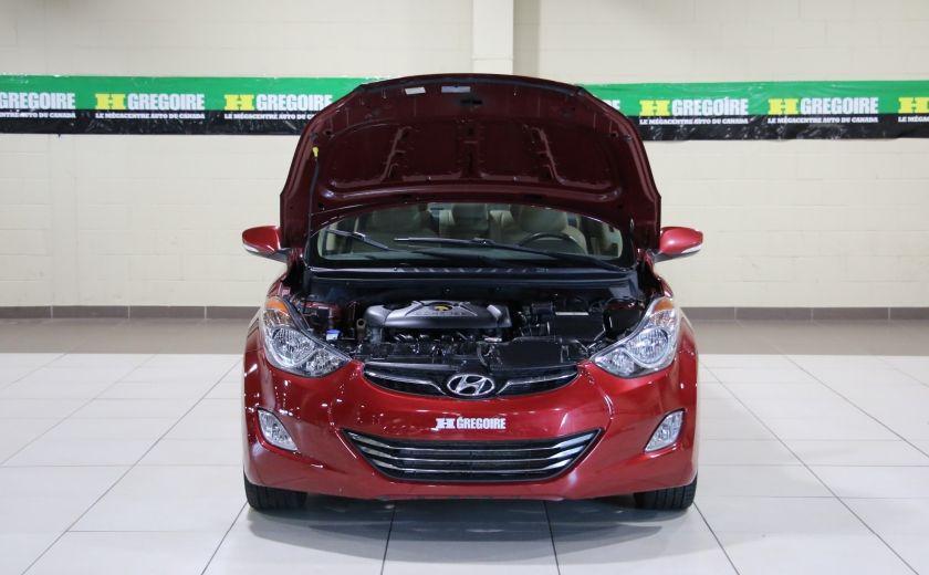 2011 Hyundai Elantra GLS AUTO #26