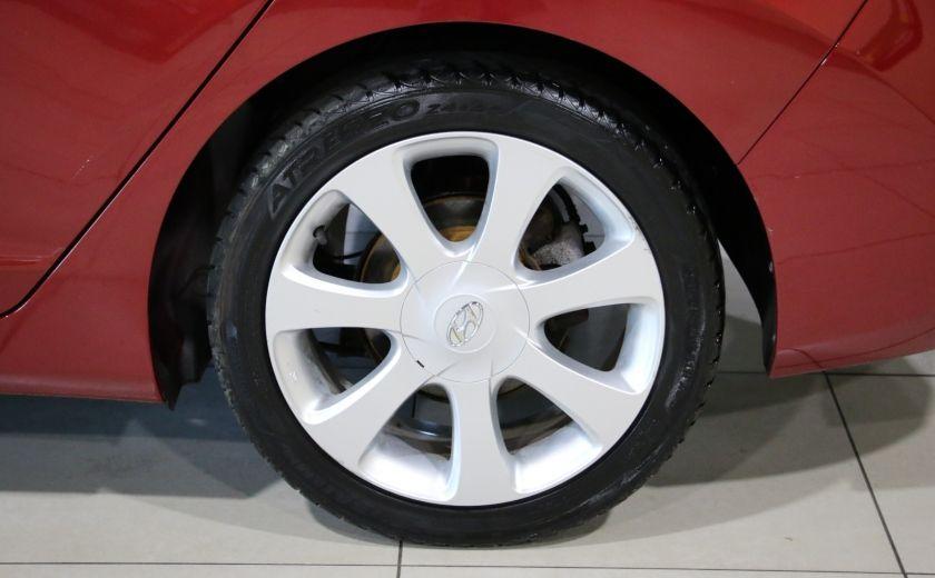 2011 Hyundai Elantra GLS AUTO #30