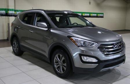 2013 Hyundai Santa Fe Premium AUT AC in Sherbrooke