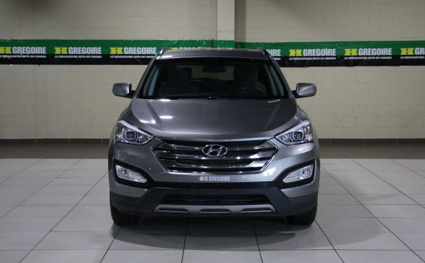 2013 Hyundai Santa Fe Premium AUT AC #1