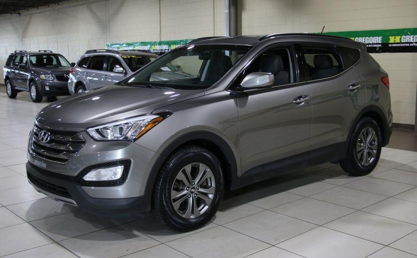 2013 Hyundai Santa Fe Premium AUT AC #2