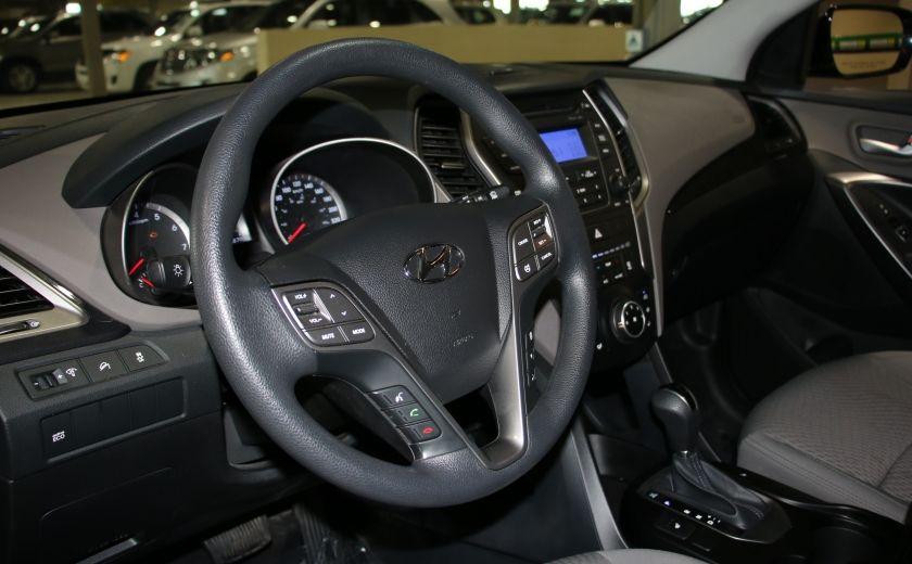 2013 Hyundai Santa Fe Premium AUT AC #8