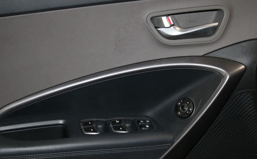 2013 Hyundai Santa Fe Premium AUT AC #10