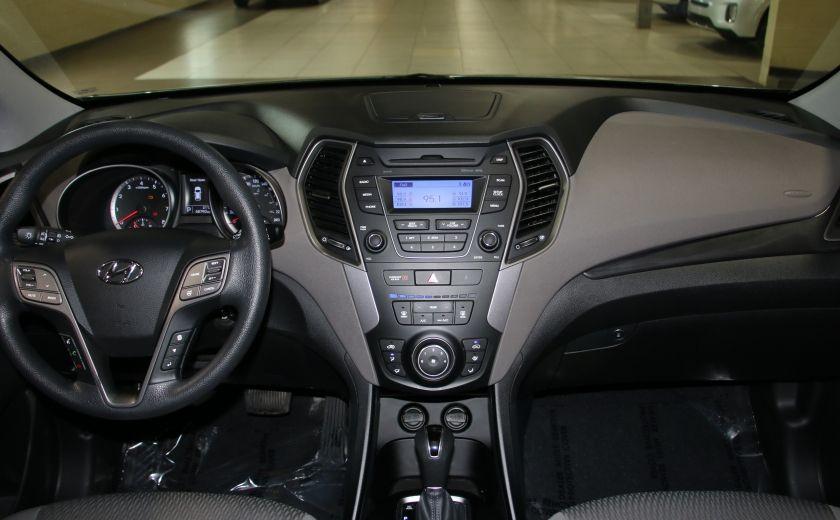 2013 Hyundai Santa Fe Premium AUT AC #11