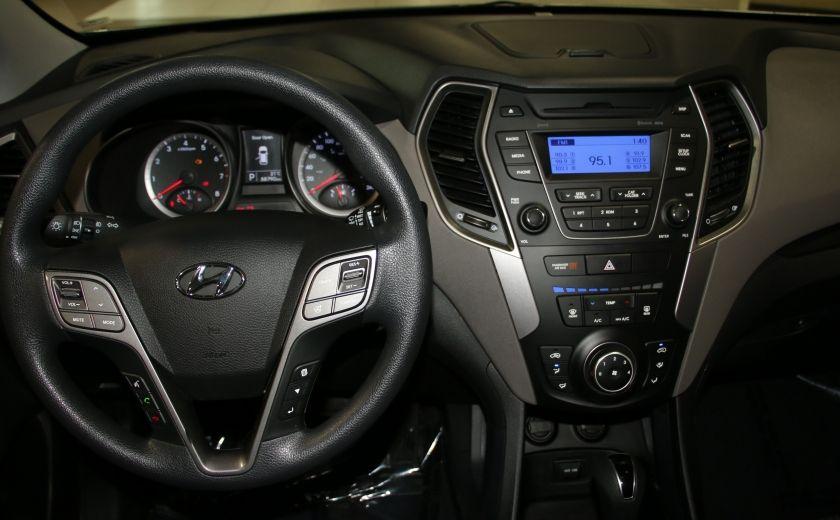 2013 Hyundai Santa Fe Premium AUT AC #12