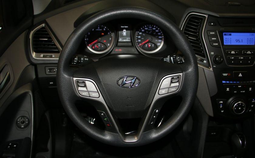2013 Hyundai Santa Fe Premium AUT AC #13
