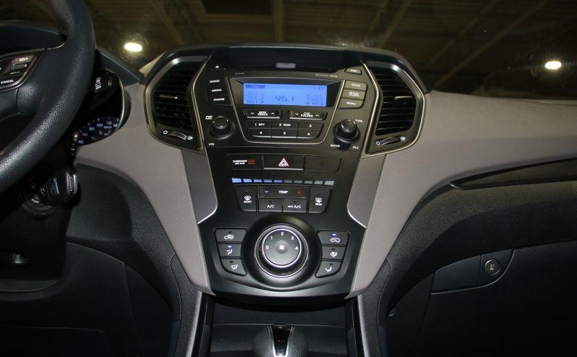 2013 Hyundai Santa Fe Premium AUT AC #14