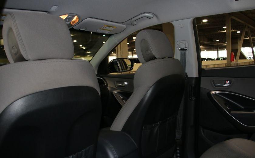 2013 Hyundai Santa Fe Premium AUT AC #17