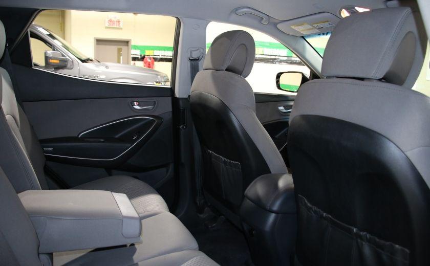 2013 Hyundai Santa Fe Premium AUT AC #18