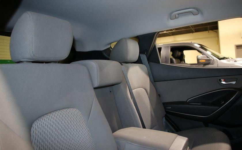 2013 Hyundai Santa Fe Premium AUT AC #19