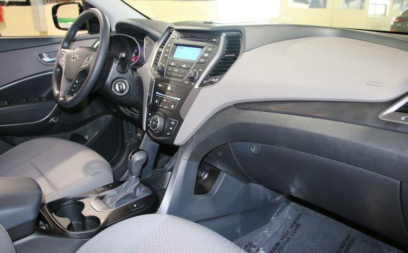 2013 Hyundai Santa Fe Premium AUT AC #20