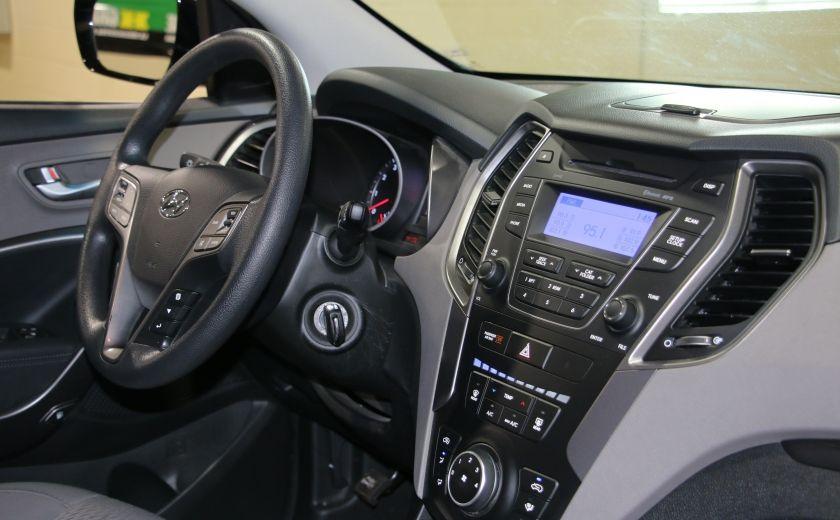 2013 Hyundai Santa Fe Premium AUT AC #21