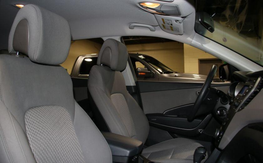 2013 Hyundai Santa Fe Premium AUT AC #22