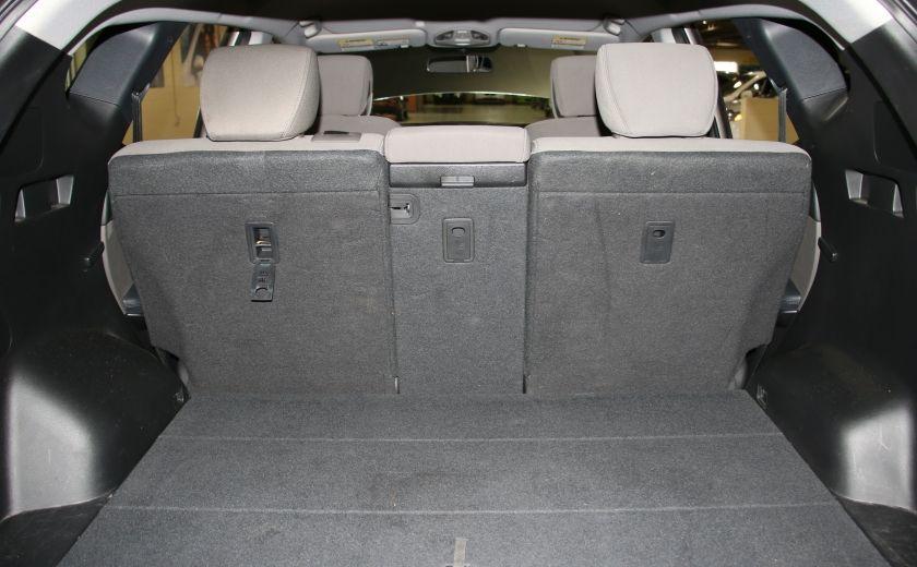 2013 Hyundai Santa Fe Premium AUT AC #27