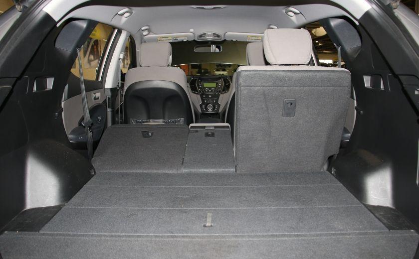 2013 Hyundai Santa Fe Premium AUT AC #28