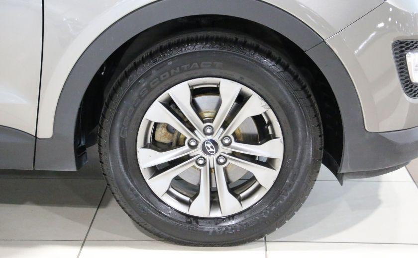 2013 Hyundai Santa Fe Premium AUT AC #29