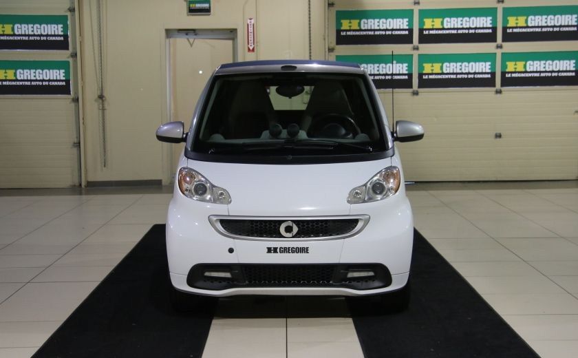 2013 Smart Fortwo NPassion A/C MAGS #1