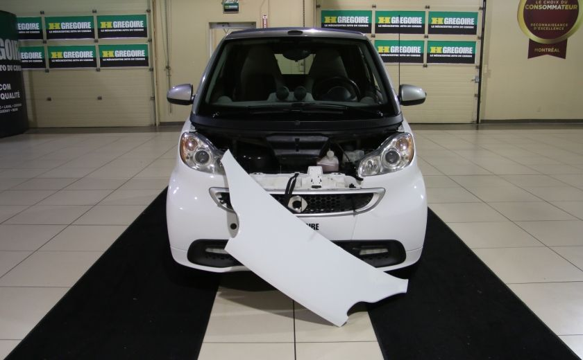 2013 Smart Fortwo NPassion A/C MAGS #25