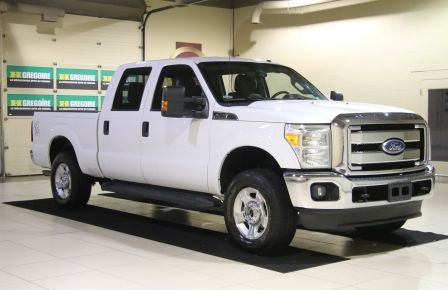 2012 Ford F250 XLT 4WD AUTO A/C GR ELECT MAGS in Terrebonne