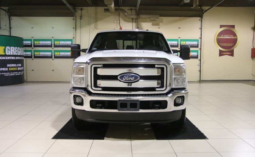 2012 Ford F250 XLT 4WD AUTO A/C GR ELECT MAGS #1