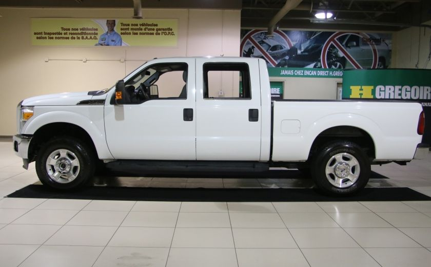 2012 Ford F250 XLT 4WD AUTO A/C GR ELECT MAGS #3