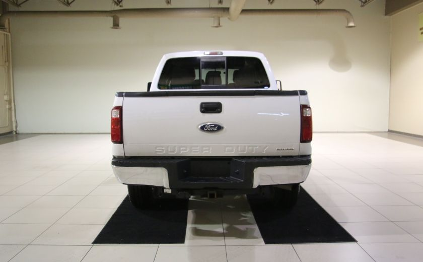 2012 Ford F250 XLT 4WD AUTO A/C GR ELECT MAGS #5