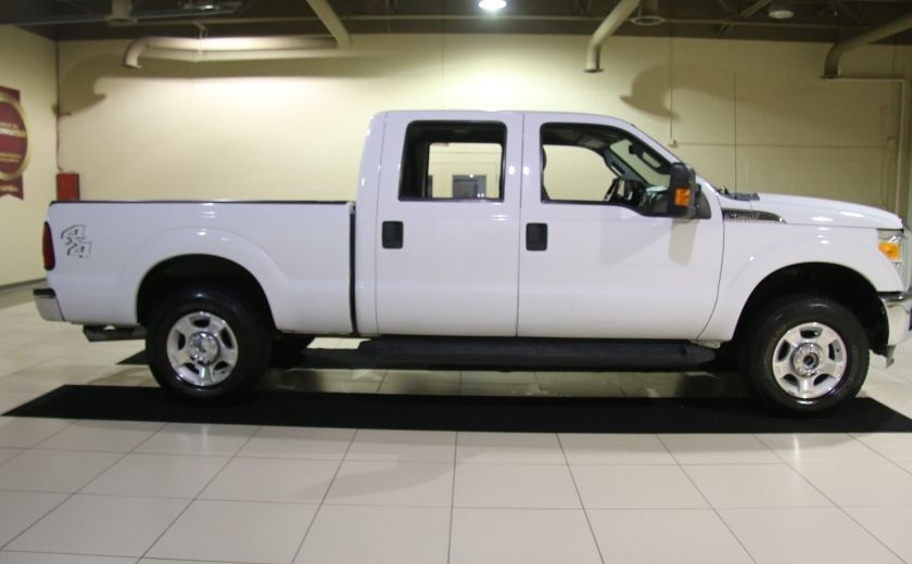 2012 Ford F250 XLT 4WD AUTO A/C GR ELECT MAGS #7