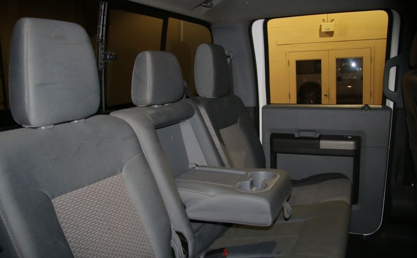 2012 Ford F250 XLT 4WD AUTO A/C GR ELECT MAGS #18